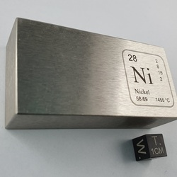 Nickel Bar 429 g