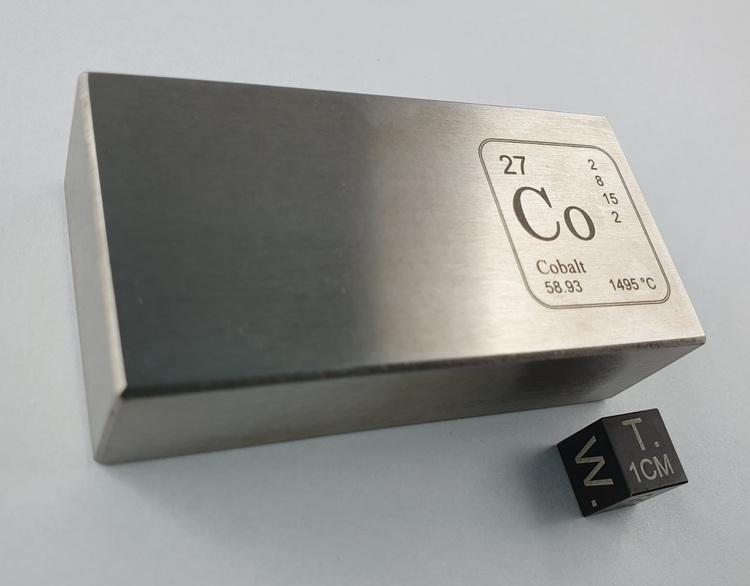 Cobalt Bar 432 g