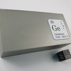 Germanium Bar